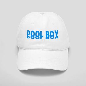 Pool Boy Cap