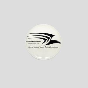 BillandKatRadio Main Logo Mini Button