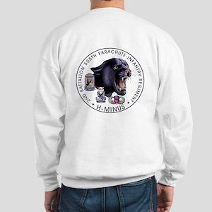 2nd / 505th PIR Men's Sweatshirt
