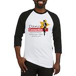 Dance Connection Men's Baseball Jersey