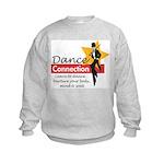 Dance Connection Kid's Sweatshirt