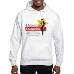 Dance Connection Hooded Sweatshirt