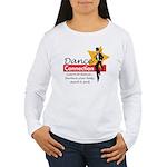 Dance Connection Women's Long Sleeve T-Shirt