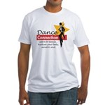 Dance Connection Fitted T-Shirt