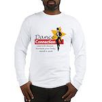 Dance Connection Men's Long Sleeve T-Shirt