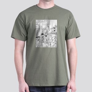 South Street, Philly Dark T-Shirt
