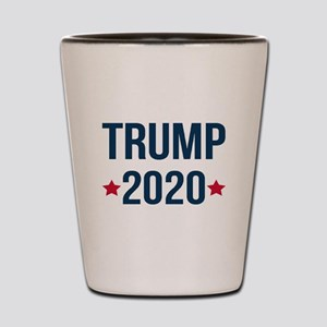 Trump 2020 Shot Glass