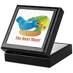 Best Mom Keepsake Box