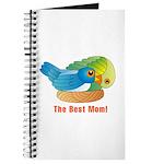 Best Mom Journal