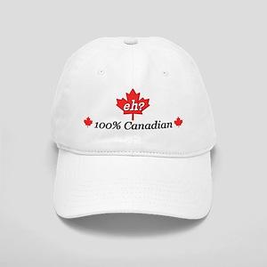 Canada Eh? Cap