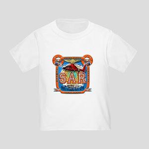 USCG Coast Guard SAR Toddler T-Shirt