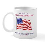 Pro-America Mug