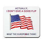 Pro-America Mousepad