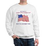 Pro-America Sweatshirt
