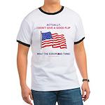 Pro-America Ringer T