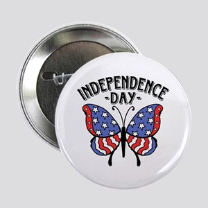 "Independence Day 2.25"" Button"