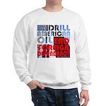 American Oil Sweatshirt
