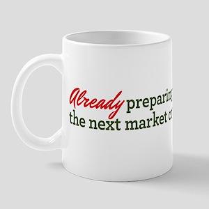 Already Preparing Mug