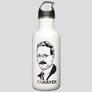 Hayek Stainless Water Bottle 1.0L