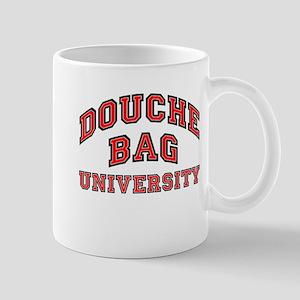 Douchebag University Mug