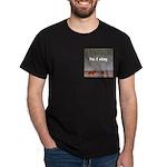 Stag dark T-shirt