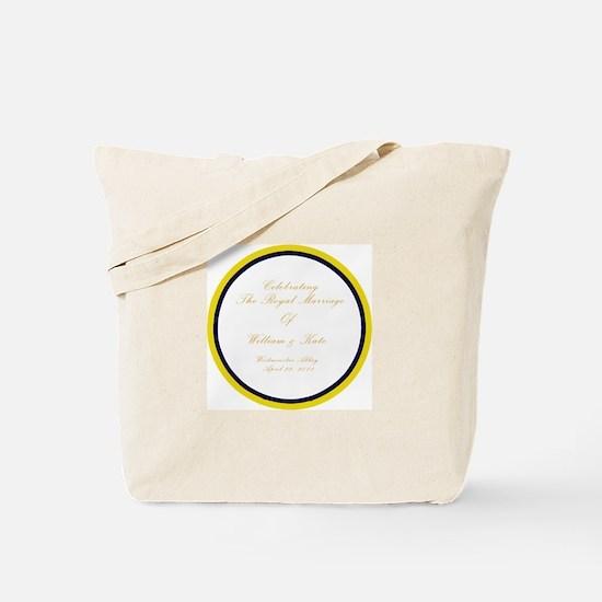 Unique Abbey Tote Bag