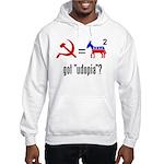 Got Udopia? Hooded Sweatshirt