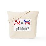 Got Udopia? Tote Bag