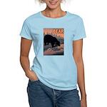 Bear Women's Light T-Shirt