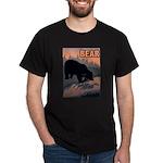 Bear Dark T-Shirt