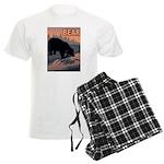 Bear Men's Light Pajamas
