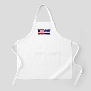 USA - Cape Verde BBQ Apron