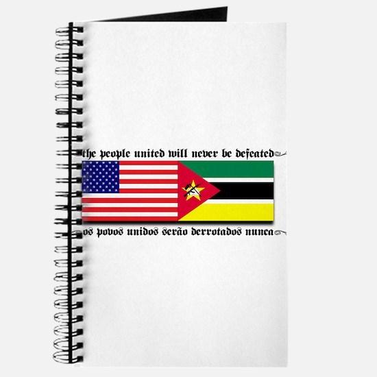 USA - Mozambique Journal