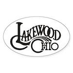 lakewood_logo_black_trans_large Sticker