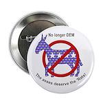 Ex-DemocRAT Button