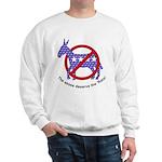 Anti-Democrat Sweatshirt