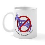 Anti-Democrat Mug