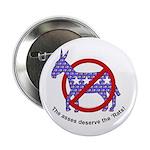 Anti-Democrat Button