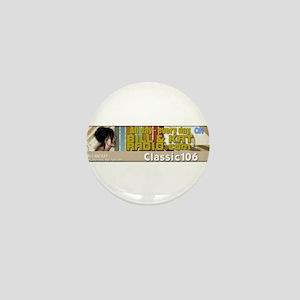 Classics 106 Mini Button
