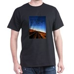 Buddist Proverb Dark T-Shirt