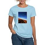 Buddist Proverb Women's Light T-Shirt