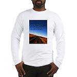 Buddist Proverb Long Sleeve T-Shirt