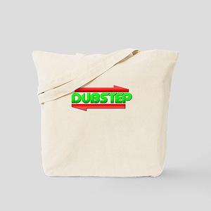 Dubstep 8 Tote Bag