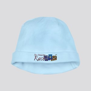 Amazing Race Baby Hat