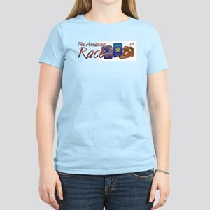 Amazing Race Women's Classic T-Shirt