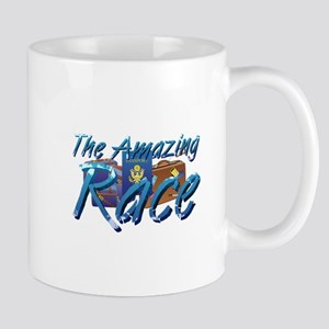 Amazing Race 11 oz Ceramic Mug
