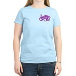 Lakewood Logo Women's Light T-Shirt
