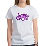 Lakewood Logo Women's T-Shirt