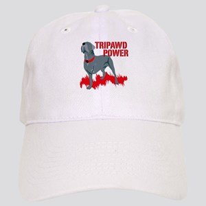 Tripawd Power Bellona Cap