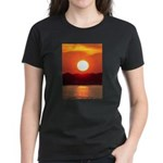 franklinsworld.com Women's Dark T-Shirt
